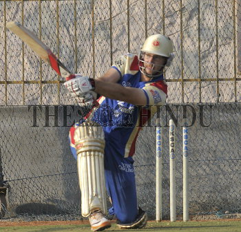 Image Id : 132135092 <span>Date : 2012-04-02 <span>Category : Sport</span>