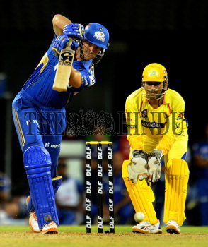 Image Id : 132182971 <span>Date : 2012-04-04 <span>Category : Sport</span>