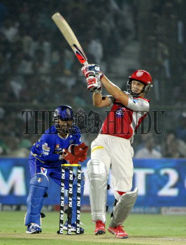 Image Id : 132232576 <span>Date : 2012-04-06 <span>Category : Sport</span>