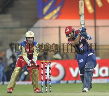 Image Id : 132251868 <span>Date : 2012-04-07 <span>Category : Sport</span>