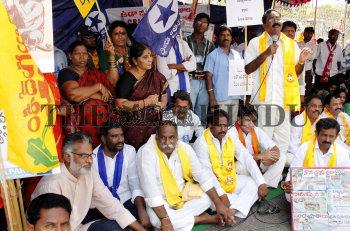 Image Id : 132297897 <span>Date : 2012-04-09 <span>Category : Politics</span>
