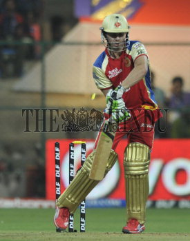 Image Id : 132319846 <span>Date : 2012-04-10 <span>Category : Sport</span>