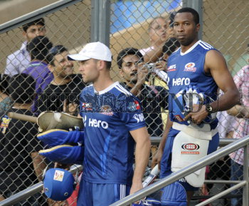 Image Id : 132437154 <span>Date : 2012-04-15 <span>Category : Sport</span>