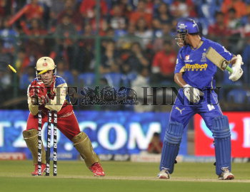 Image Id : 132437664 <span>Date : 2012-04-15 <span>Category : Sport</span>