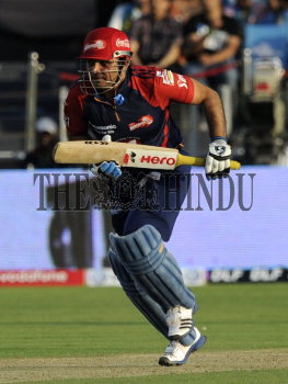 Image Id : 132659610 <span>Date : 2012-04-24 <span>Category : Sport</span>