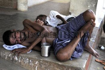 Image Id : 132680433 <span>Date : 2012-04-25 <span>Category : Health</span>