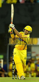 Image Id : 132897023 <span>Date : 2012-05-04 <span>Category : Sport</span>