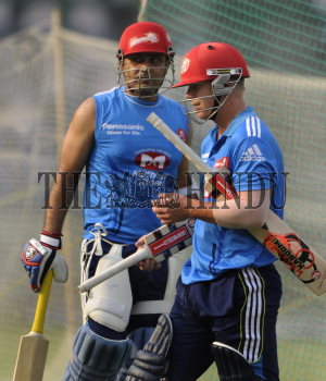 Image Id : 132943633 <span>Date : 2012-05-06 <span>Category : Sport</span>