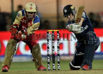 Image Id : 132944555 <span>Date : 2012-05-06 <span>Category : Sport</span>