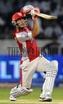 Image Id : 132990364 <span>Date : 2012-05-08 <span>Category : Sport</span>