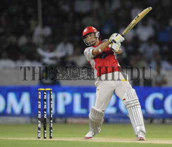 Image Id : 132990863 <span>Date : 2012-05-08 <span>Category : Sport</span>