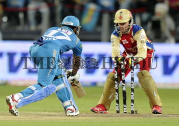 Image Id : 133067122 <span>Date : 2012-05-11 <span>Category : Sport</span>