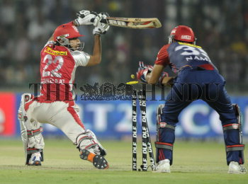 Image Id : 133159646 <span>Date : 2012-05-07 <span>Category : Sport</span>