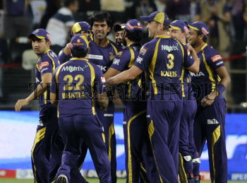 Image Id : 133323331 <span>Date : 2012-05-22 <span>Category : Sport</span>