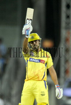 Image Id : 133396356 <span>Date : 2012-05-25 <span>Category : Sport</span>