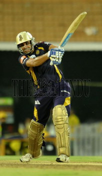 Image Id : 133442038 <span>Date : 2012-05-27 <span>Category : Sport</span>