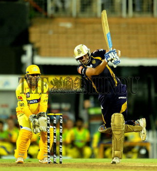Image Id : 133442124 <span>Date : 2012-05-27 <span>Category : Sport</span>
