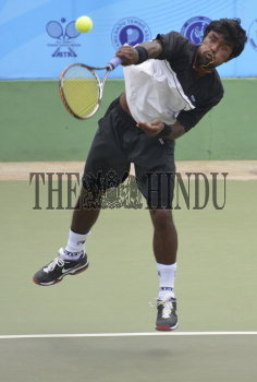 Image Id : 134754066 <span>Date : 2012-07-20 <span>Category : Sport</span>