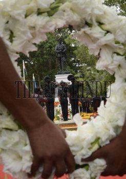 Image Id : 134893465 <span>Date : 2012-07-26 <span>Category : Politics</span>