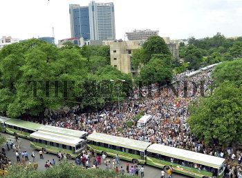 Image Id : 135397604 <span>Date : 2012-08-13 <span>Category : Politics</span>