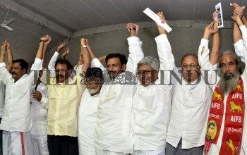 Image Id : 135679544 <span>Date : 2012-08-26 <span>Category : Politics</span>
