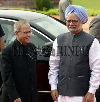 Image Id : 135866575 <span>Date : 2012-09-03 <span>Category : Politics</span>