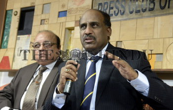Image Id : 135915602 <span>Date : 2012-09-05 <span>Category : Politics</span>