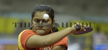 Image Id : 135999484 <span>Date : 2012-09-08 <span>Category : Sport</span>