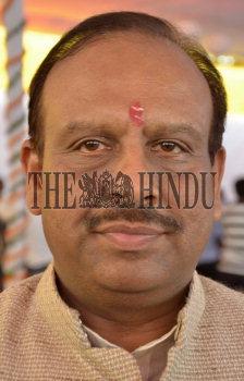 Image Id : 136020876 <span>Date : 2012-09-09 <span>Category : Politics</span>