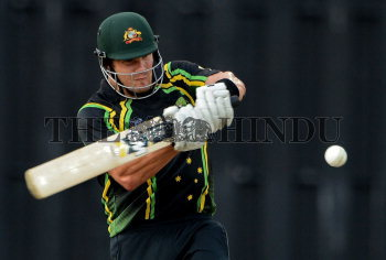 Image Id : 136342595 <span>Date : 2012-09-19 <span>Category : Sport</span>