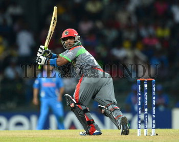 Image Id : 136349121 <span>Date : 2012-09-19 <span>Category : Sport</span>