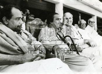 Image Id : 138219798 <span>Date : 1984-09-01 <span>Category : Politics</span>