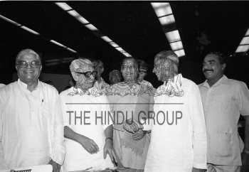 Image Id : 138246132 <span>Date : 1984-07-12 <span>Category : Politics</span>
