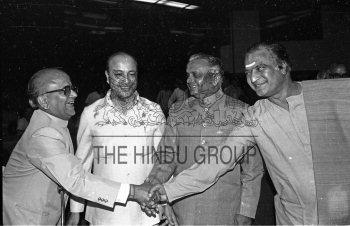 Image Id : 138246209 <span>Date : 1984-07-12 <span>Category : Politics</span>
