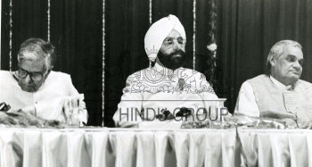 Image Id : 138645065 <span>Date : 1994-04-20 <span>Category : Politics</span>