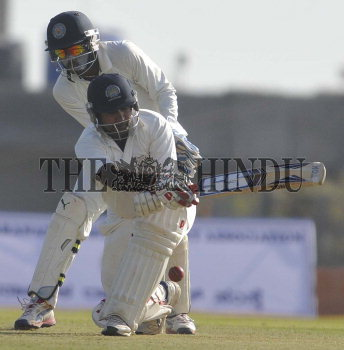 Image Id : 139076724 <span>Date : 2012-12-22 <span>Category : Sport</span>