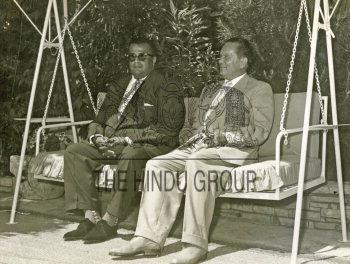 Image Id : 139486997 <span>Date : 1960-06-30 <span>Category : Politics</span>