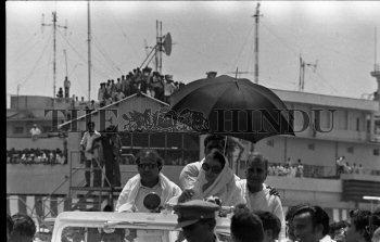 Image Id : 143352810 <span>Date : 1980-09-30 <span>Category : Politics</span>