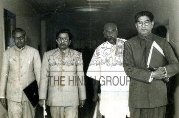 Image Id : 151206489 <span>Date : 1963-01-18 <span>Category : Politics</span>