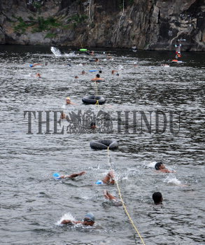 Image Id : 154992681 <span>Date : 2014-07-12 <span>Category : Sport</span>