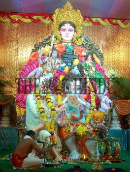 Image Id : 156316280 <span>Date : 2014-08-31 <span>Category : Religion and Belief</span>