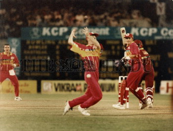 Image Id : 156563735 <span>Date : 1996-02-16 <span>Category : Sport</span>