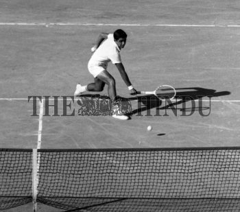 Image Id : 156617457 <span>Date : 1962-12-04 <span>Category : Sport</span>