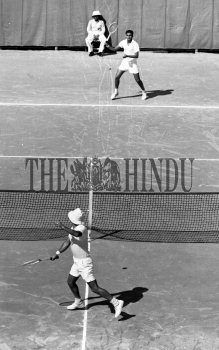 Image Id : 156617487 <span>Date : 1962-12-04 <span>Category : Sport</span>