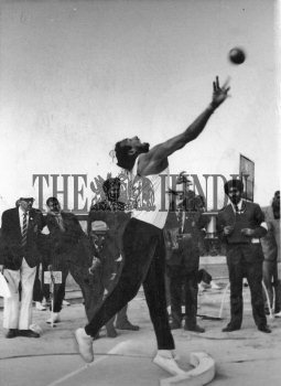 Image Id : 157351923 <span>Date : 1968-03-23 <span>Category : Sport</span>
