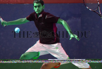 Image Id : 157370657 <span>Date : 2014-10-10 <span>Category : Sport</span>