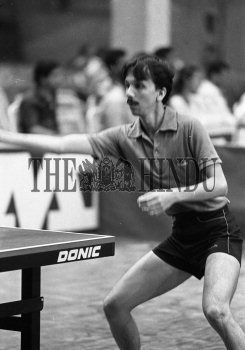 Image Id : 158179562 <span>Date : 1987-11-21 <span>Category : Sport</span>