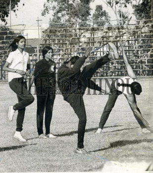 Image Id : 158641554 <span>Date : 1972-03-24 <span>Category : Sport</span>