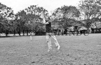 Image Id : 158854796 <span>Date : 1956-01-14 <span>Category : Sport</span>