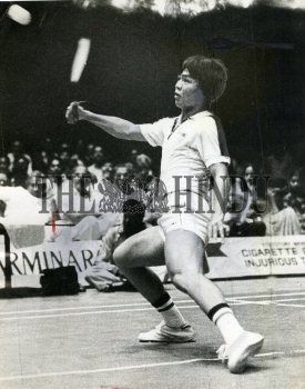 Image Id : 158988247 <span>Date : 1982-08-15 <span>Category : Sport</span>